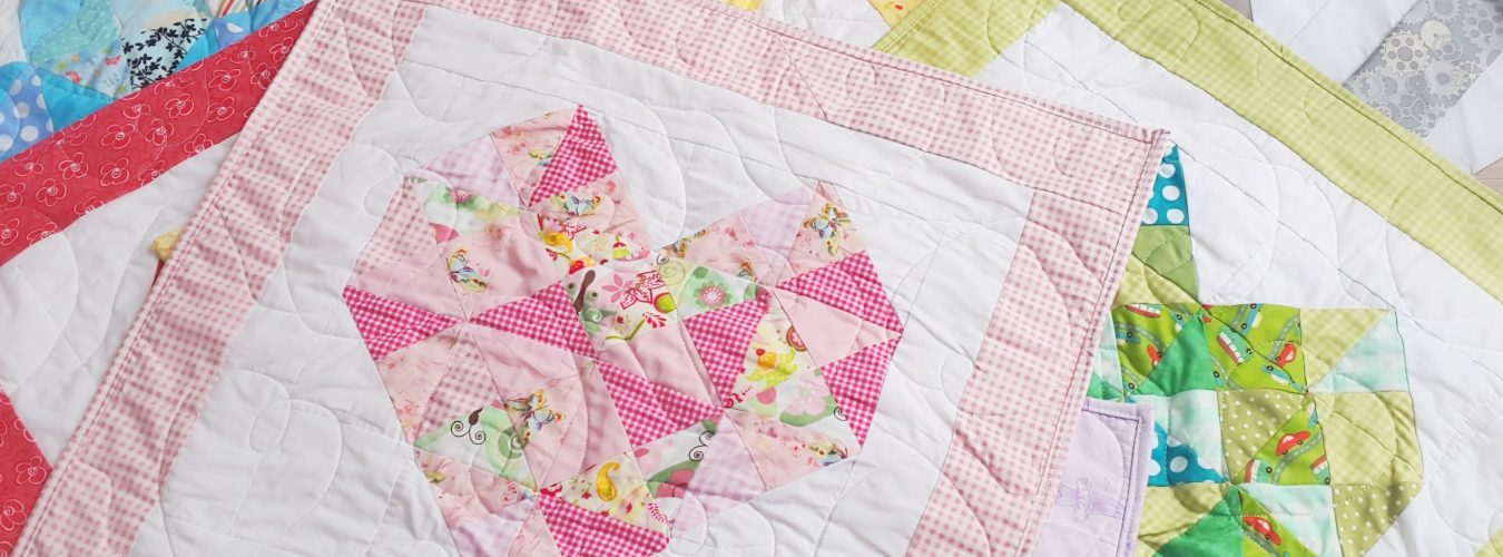 Baby Quilts Ireland