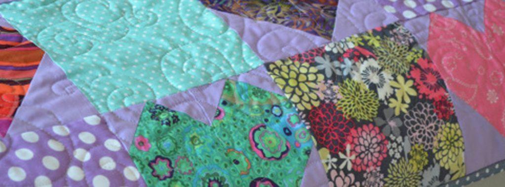 Quilt Designs Ireland