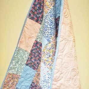 b86334c040c8f Unisex Baby Quilts Archives - Made In Ireland Quilts